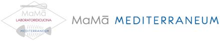 Mamamediterraneum Logo
