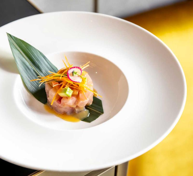 Cucina Cinese Gourmet Mare Mamamediterraneum