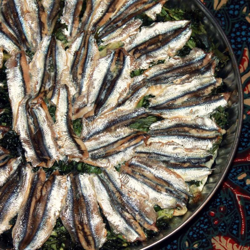 La cucina ebraico romanesca mamamediterraneum for Cucina ebraico romanesca