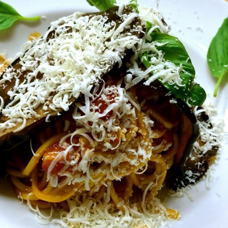 La cucina classica 2 la pasta secca mamamediterraneum for La cucina classica
